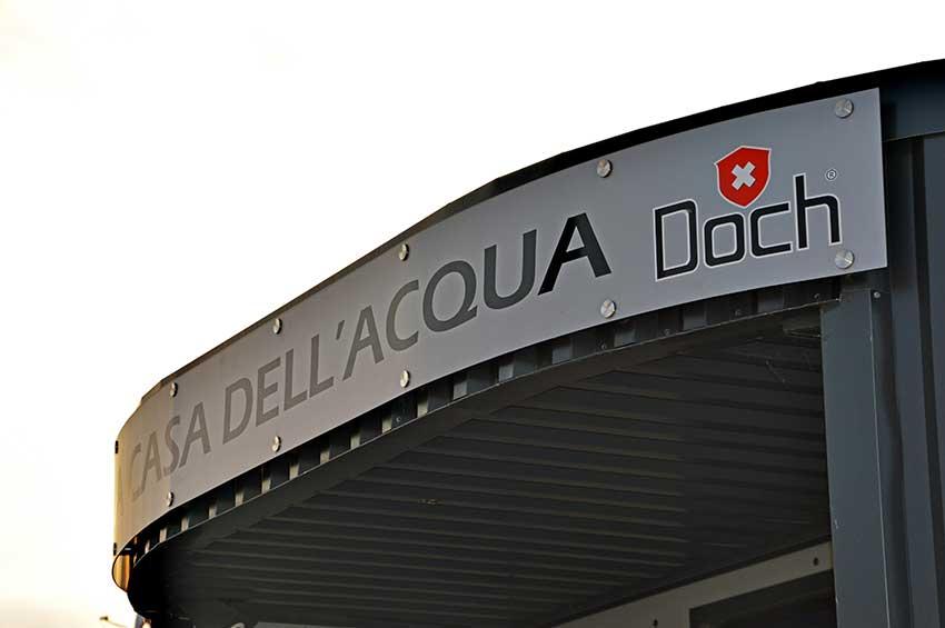 Casetta-Tetto